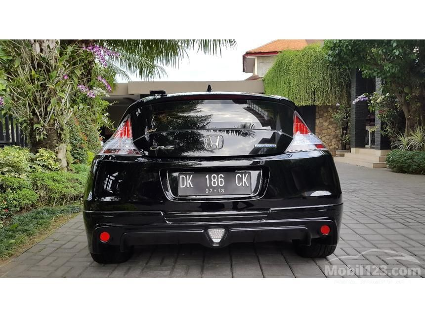 2013 Honda CR-Z A/T Hatchback