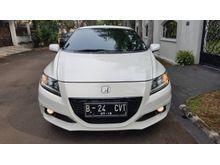 2013 Honda CR-Z Hybrid 1.5 Sedan