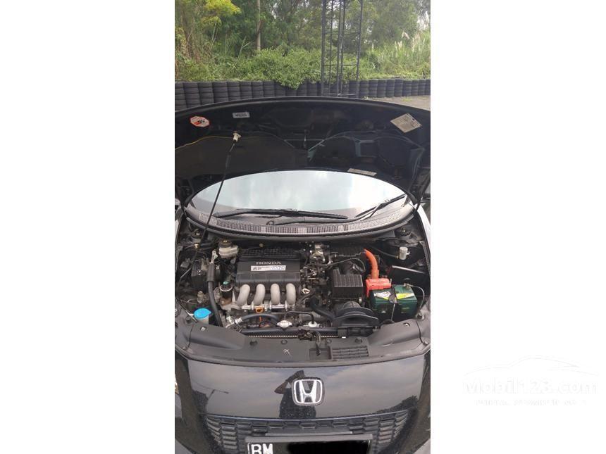 2013 Honda CR-Z M/T Hatchback