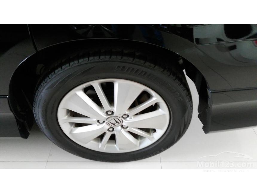 2008 Honda Elysion Van Wagon