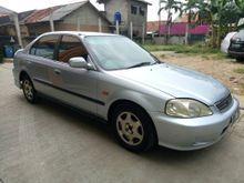 2000 Honda Ferio 1.6 Sedan