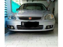 2000 Honda Ferio 1.6 Sedan simpanan