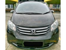 Honda Freed PSD 2013 AT Hitam Good Condition