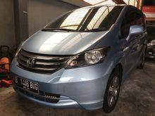 2009 Honda Freed 1.5 PSD TDP 15jt TERMURAH MULUS MEWAH ELEGANT HARGA NEGO ISTIMEWA