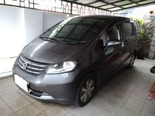 Honda Freed th 2012 1.5 MPV