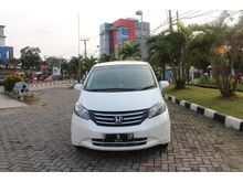 2010 Honda Freed 1.5 AT  PSD PAKET KREDIT TDP MURAH