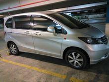 Honda Freed SD istimewa 1.5 MPV 2011 Automatic