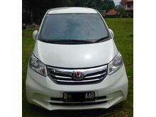 2012 Honda Freed 1.5 1.5 MPV