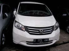 2011 Honda Freed 1,5