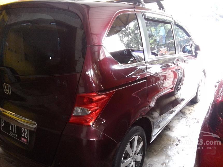 2009 Honda Freed 1.5 MPV