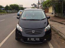 Honda Freed PSD 2010 Over Kredit Cicilan SANGAT RENDAH