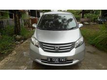 [Dijual] Honda Freed Type PSD Th. 2010 Warna Silver (Pemilik Langsung)
