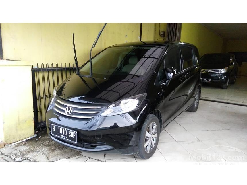 2011 Honda Freed 1.5 MPV