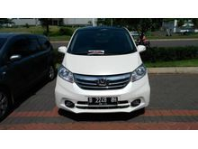 2012 Honda Freed PSD