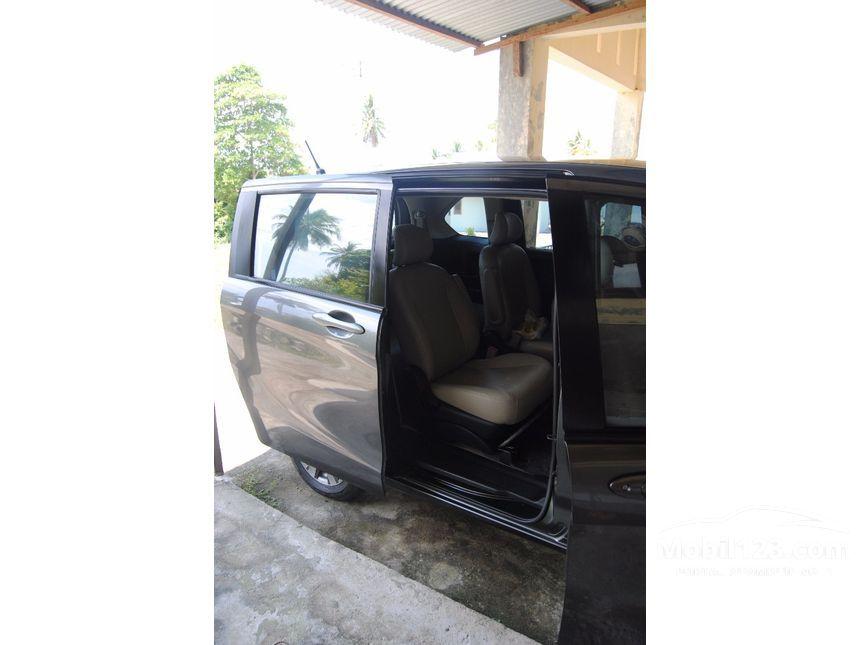 jual mobil honda freed 2009 1 5 1 5 di nangroe aceh