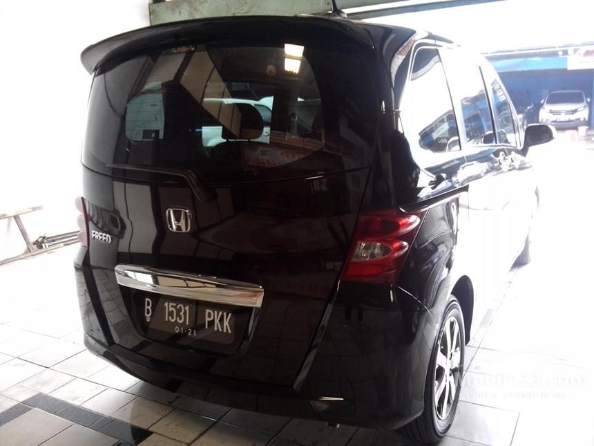 2011 Honda Freed 1.5 MPV