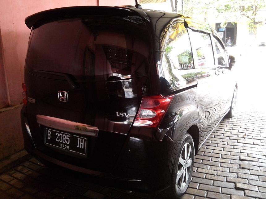 2010 Honda Freed 1.5 MPV