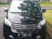 2012 Honda Freed 1.5 PSD AT