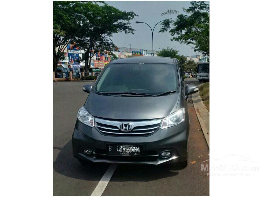 2012 Honda Freed E MPV