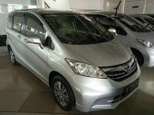 2012 Honda Freed 1.5 E MPV