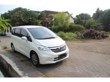 2012 Honda Freed 1.5 E MPV