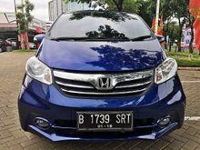 2013 Honda New Freed 1.5 E Automatic Paket Hemat
