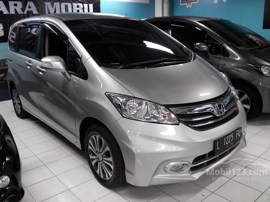 2013 Honda Freed E MPV