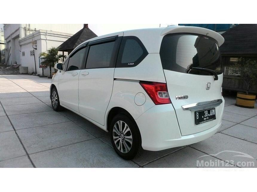 2014 Honda Freed E MPV