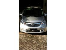 2013 Honda Freed 1.5 E