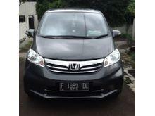 2013 Honda Freed 1.5 E MPV Langsung Pemilik