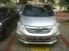 2013 Honda Freed 1.5 E MPV istimewa