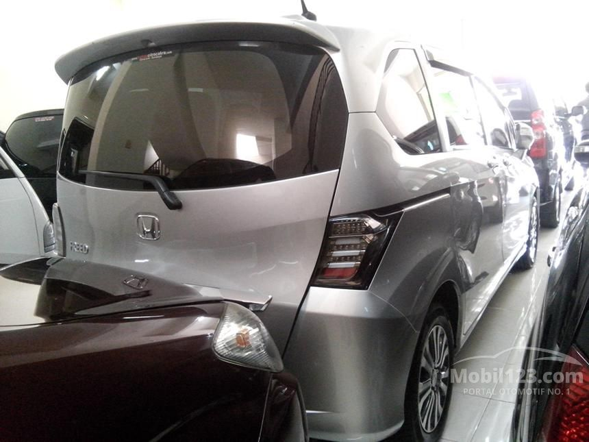 2013 Honda Freed E MPV