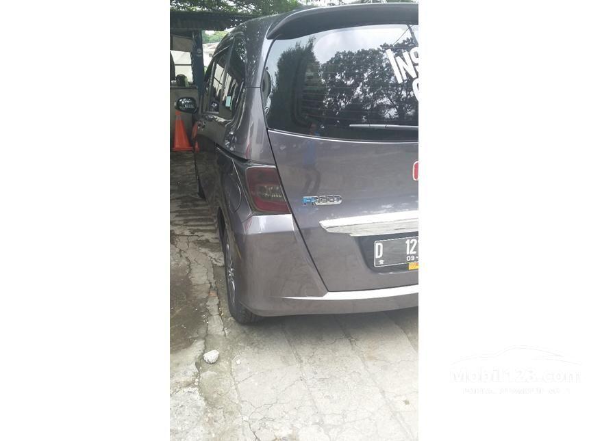 2015 Honda Freed E MPV