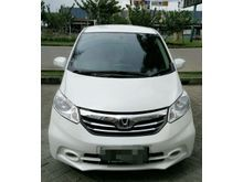 2013 Honda Freed 1.5 E Matic (Facelift)