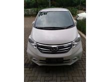 2014 Honda Freed 1.5 E MPV