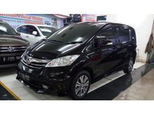 2013 Honda Freed 1.5 E PSD Pemakaian 2014