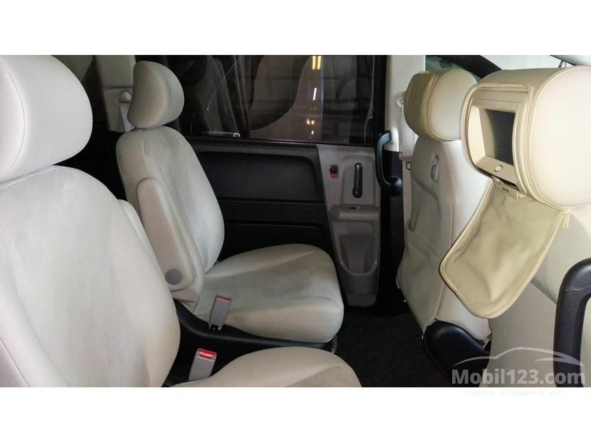 2011 Honda Freed