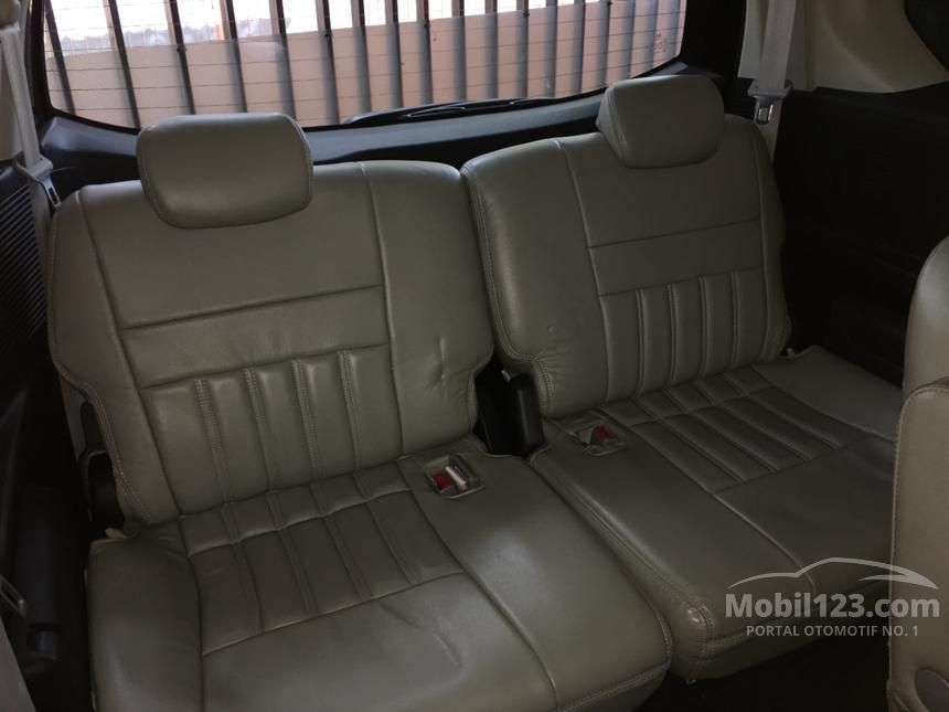 2010 Honda Freed MPV Minivans