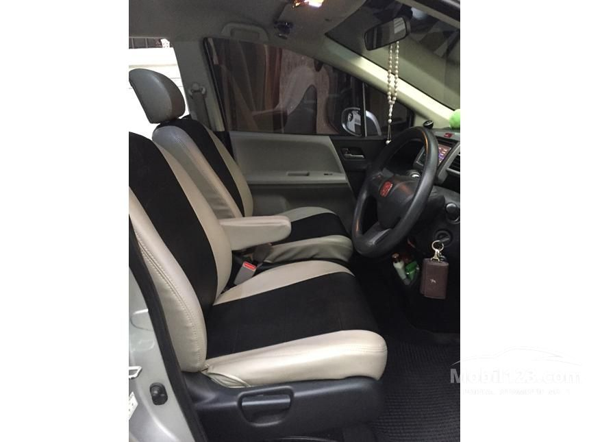 2009 Honda Freed MPV Minivans