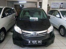 2013 Honda Freed 1.5  MPV Minivans