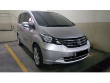 2010 Honda Freed 1.5 MPV Minivans