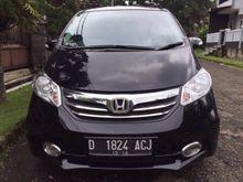 2014 Honda Freed 1.5 S MPV (jual Cepat)