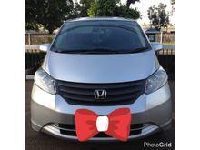 2012 Honda Freed 1.5 sd