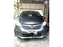 2014 Honda Freed 1.5 S MPV