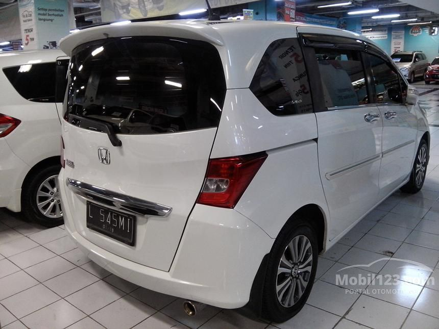 2013 Honda Freed S MPV