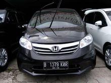 2013 Honda Freed