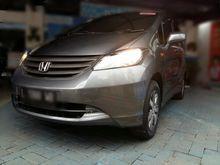 2012 Honda Freed 1.5 S MPV