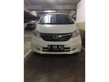 Honda Freed (PSD) 2013 SANGAT ISTIMEWA