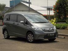 PASKAH. Honda Freed 1500CC POWER SLIDING DOOR 2014