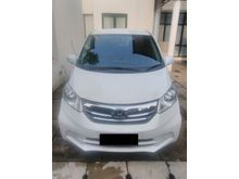 Honda Freed 1.5 SD Matic 2013